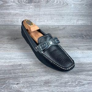 Cole Haan Women's Black Loafers